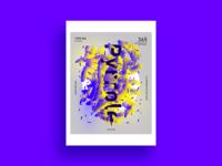 Futuristic Poster-02