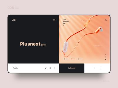 Headset website