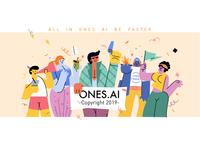 ONES.AI' 2019