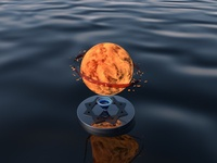 Incubation planet