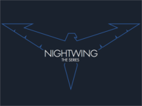 Nightwing: The Series Logo