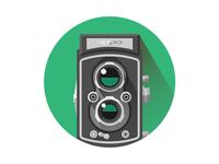 Camera - OPPO Web Icon