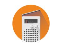 FM - OPPO Web Icon