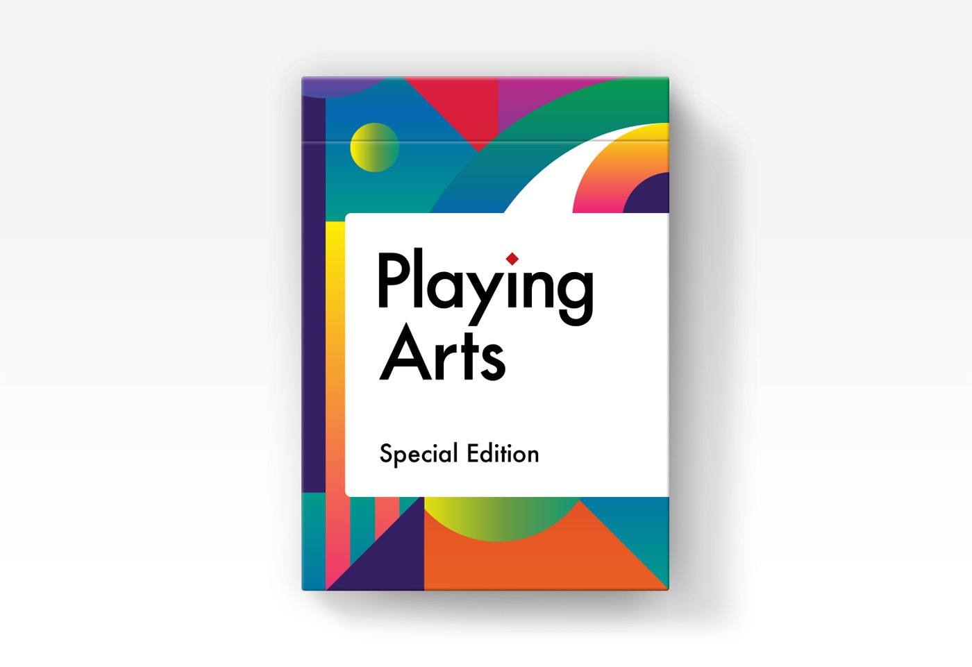 10 playing arts deck