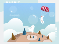 Rabbit ~Rabbit