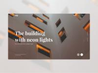 Bdg - building