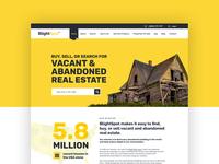 Real Estate App - Website