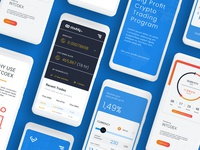 Web Design For Cryptocurrency Apps