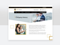 048 warehouse web design