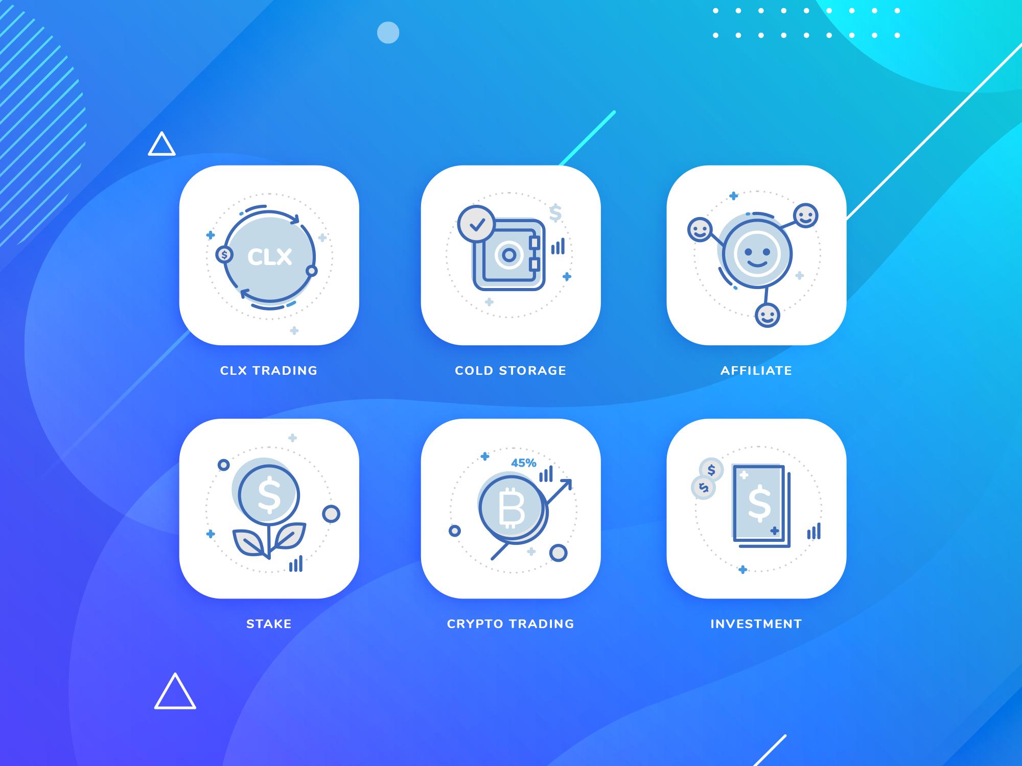 digital currency trading platform