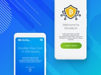 Crypto Trading Mobile App Platform