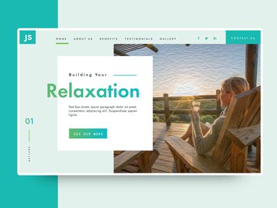 Web Design For Furniture And Interior Design