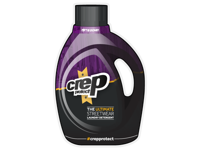 Crep Protect Laundry Detergent laundry detergent crep protect fashion sneakers streetwear sneaker detergent laundry