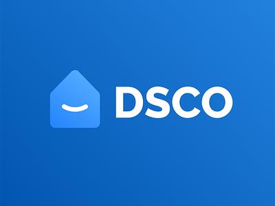 DSCO Concept 4-2 icon logo vector illustration brand identity brand identity design branding minimal