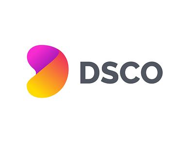 DSCO Logo Concept 5-1 brand identity icon illustration vector logo brand identity design branding minimal