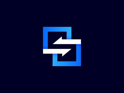 Sharing App Icon ui illustration design logo logodeaign graphic icon graphic design branding logo design logo logo icon
