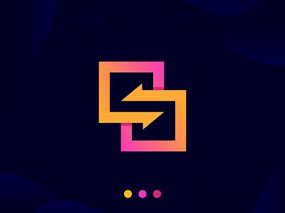 Share App Icon illustration design logo logodeaign graphic icon graphic design branding logo design logo logo icon