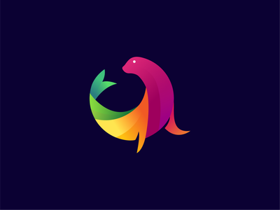 Seals illustration design logo logodeaign graphic icon graphic design branding logo design logo logo icon