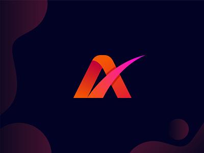 Alphabet A Logo ui illustration design logo logodeaign graphic icon graphic design branding logo design logo logo icon