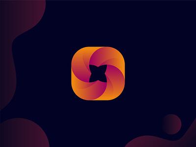 Alphabet O Logo illustration design logo logodeaign graphic icon graphic design branding logo design logo logo icon