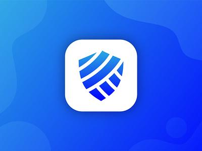 Sheild Logo Mark ui illustration design logo logodeaign graphic icon graphic design branding logo design logo logo icon