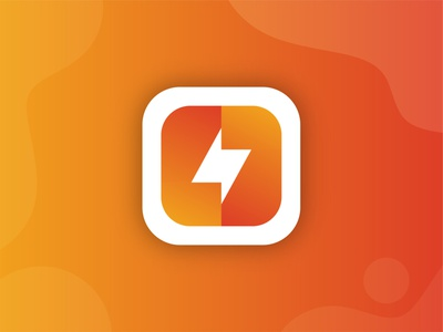 Energy Logo Mark ui illustration design logo logodeaign graphic icon graphic design branding logo design logo logo icon