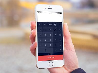 Tiger Algebra Calculator explorations boana digital web app calculator ui