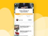 Intao - App for digital soft skill learning