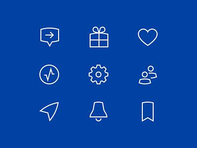 Masse icons masse ios app interface ios pictogram icon