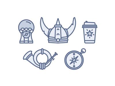 Pixomatica Icons