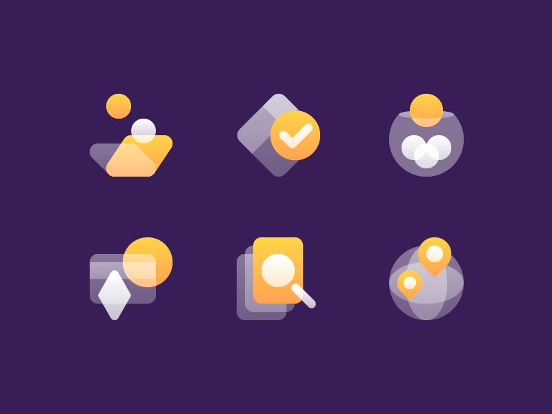 Evgeniy artsebasov true flip icons