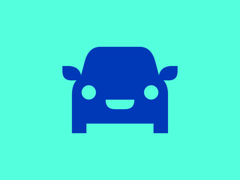 Evgeniy artsebasov another cute car icon
