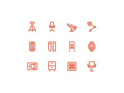 EMS icons