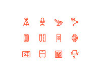 EMS icons