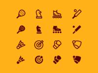 Fonbet Icons