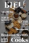 Bleu Magazine Cover L