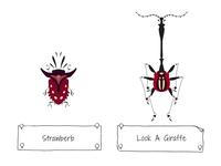 30 Days of Beetles: Days 15 & 16