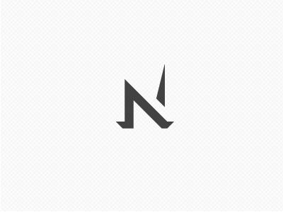Logomark logo wip feedback