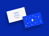 Ucreate | business card