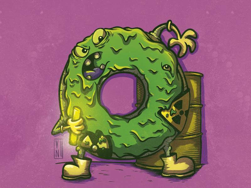 Donut War