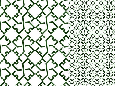 Celtic Supporters Club Pattern branding graphic design vector scottish heritage football pattern art patterns ornate ireland irish pattern design celtic pattern
