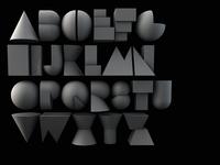 Gaga Typeface