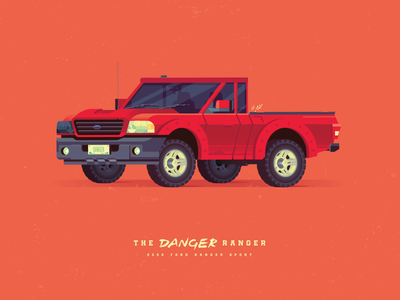 The Danger Ranger
