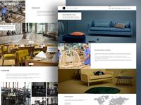 Scandinaviandesign website