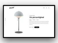 Herstal website