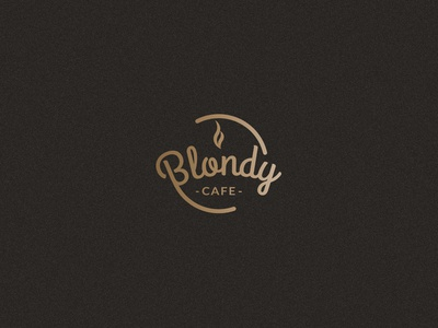 Blondy Cafe