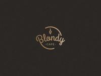Blondy Cafe