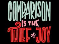 Thief of Joy