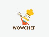 Wowchef branding