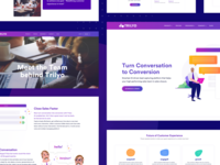 Trilyo : Website Design